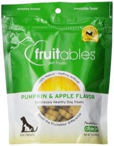healthy dog training treats