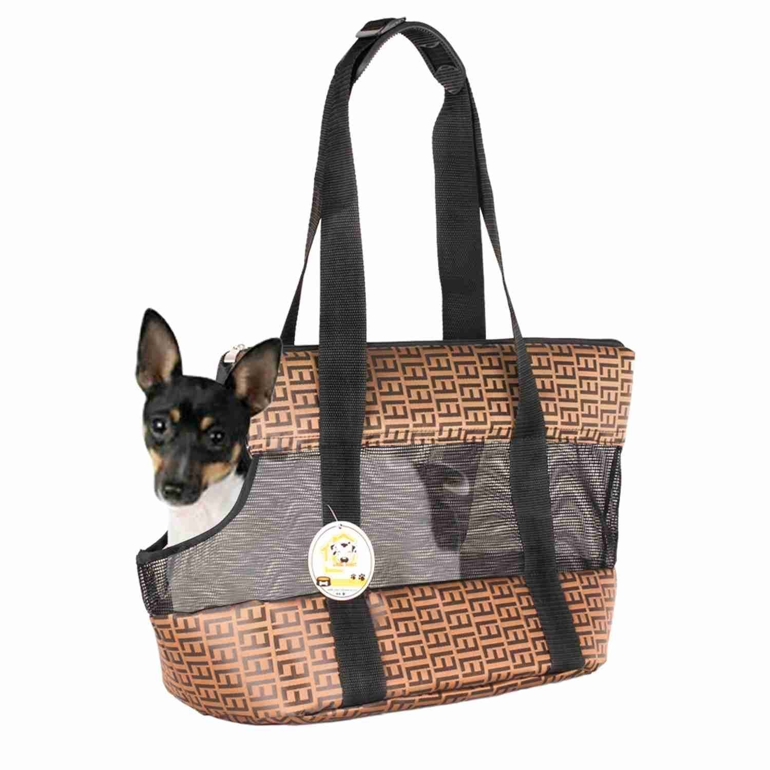 Best Dog Purse For Small Dogs 7