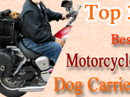 Best Motorcycle Dog Carrier Reviews