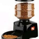 best automatic dog feeder 5