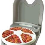 best automatic dog feeder 8