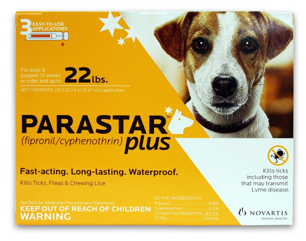 Best Flea Medicine For Dogs 7
