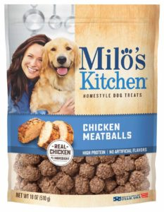 Best Dog Food for Huskies 2018 by Milo's Kitchen