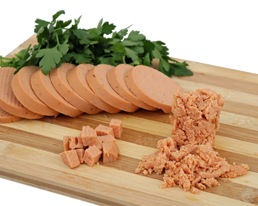 Dog sausage Wet Foods For Dogs Are Popular