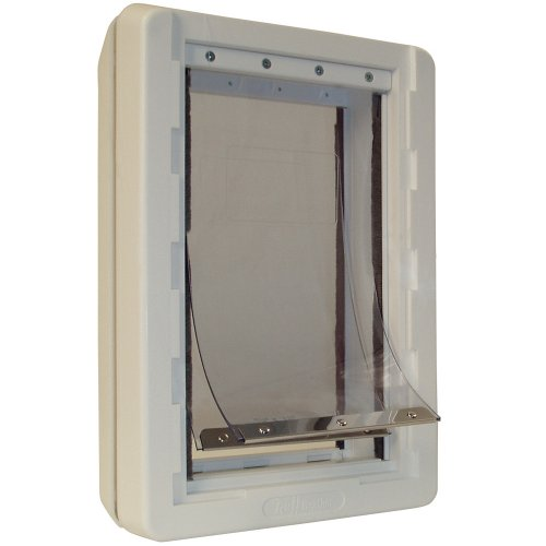 Best Dog Door For Wall By Ideal Pet Products Ruff-Weather