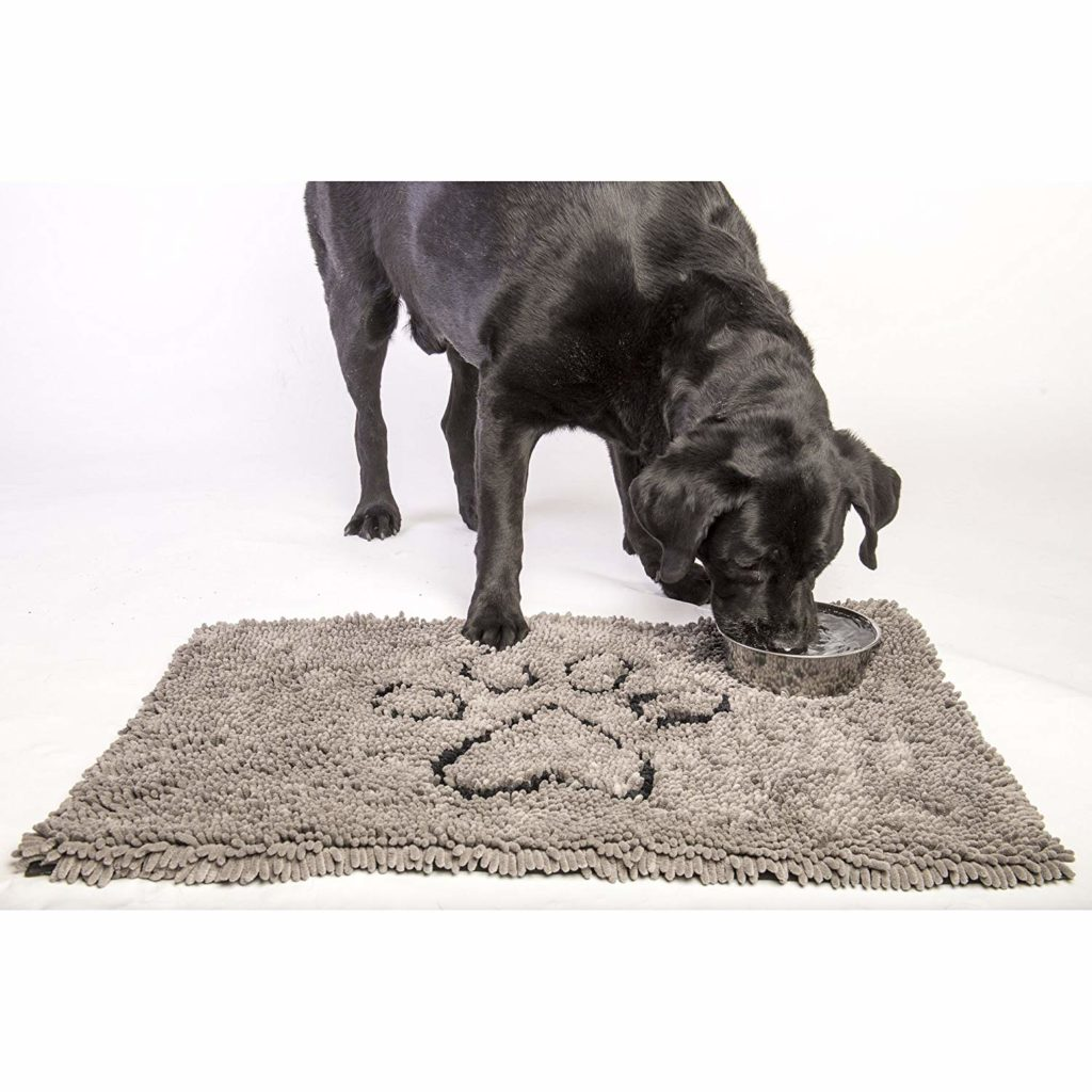 Best Doormat For Dogs By Dog Gone Smart
